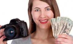5 maneras de ganar dinero con sus fotografías