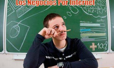 10 Lecciones para triunfar en Los Negocios Por Internet