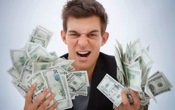 ¿Cómo ganas Dinero?