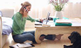 ¿Cómo es trabajar desde casa por Internet y como influye en nuestra vida?