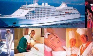 Como conseguir trabajar en un crucero