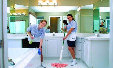 ¿Cuanto Cobrar con una Empresa de Limpieza?
