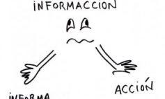 """Coaching de Equipos y Productividad Personal tienen un enemigo común: se llama """"informacción"""""""