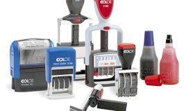 Los sellos personalizados siguen siendo imprescindibles para las empresas