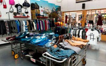 ¿Qué se necesitan para abrir una tienda de ropa?