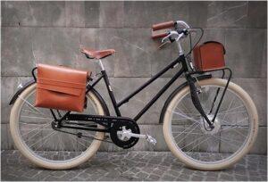 Bicicletas estilo Vintage