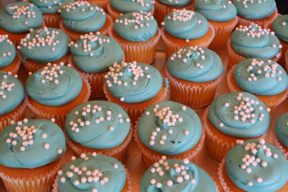 Ideas originales para cupcakes decoraci n y recetas - Ideas de decoracion originales ...