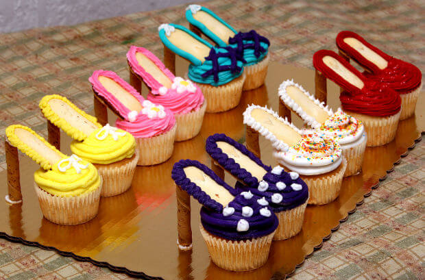 Ideas originales para cupcakes decoraci n y recetas for Ideas originales de decoracion