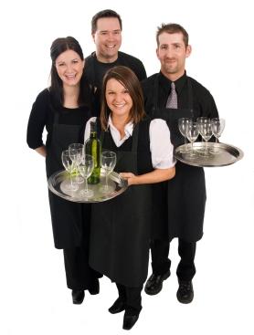 Consejos para reclutar empleados para restaurante