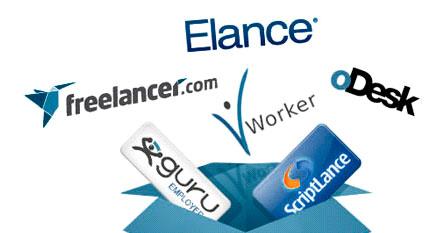 Hacer Dinero con su Computadora Como Freelance