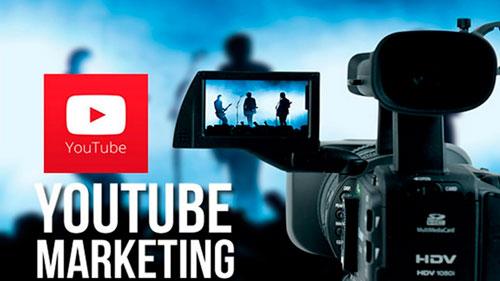 Oportunidad de Marketing con YouTube