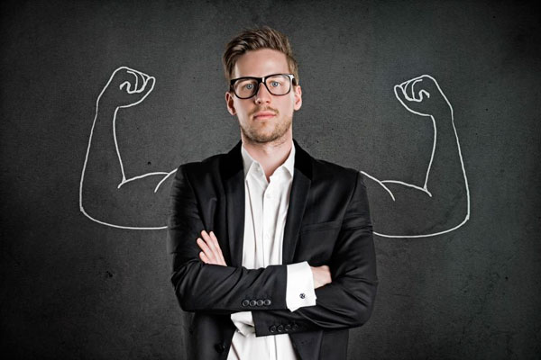 Emprendedor-optimista