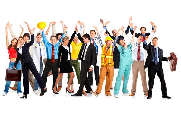 cómo buscar un trabajo Real