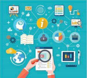 sitio grande come micrositios para trabajar por internet