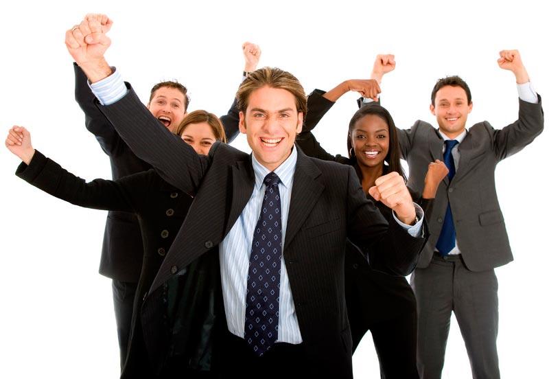 ganar dinero y ser exitoso