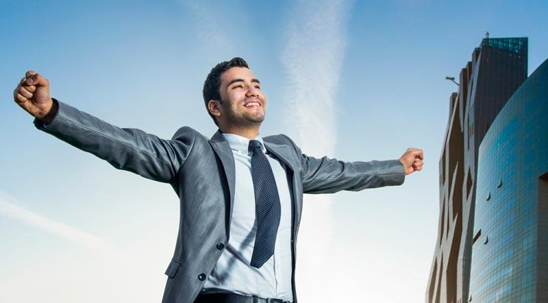 los atributos vitales que necesita un empresario exitoso