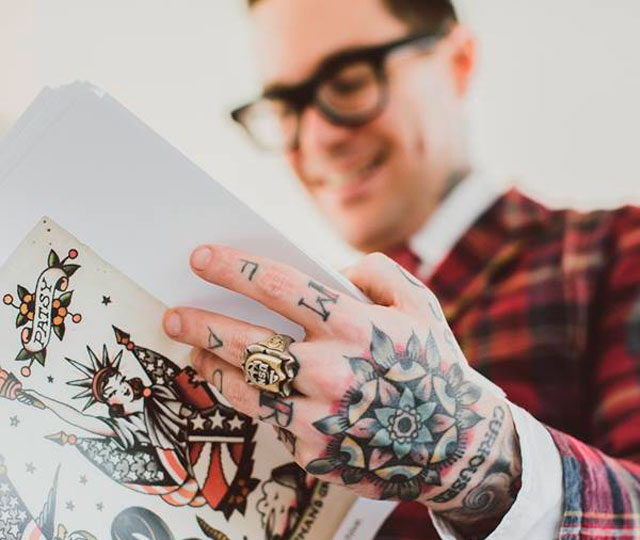 Donde Encontrar Los Mejores Centros De Estudios De Tatuaje